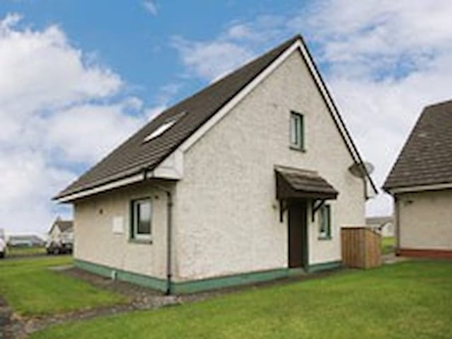 Relaxing Holiday Home - Enniscrone - Casa