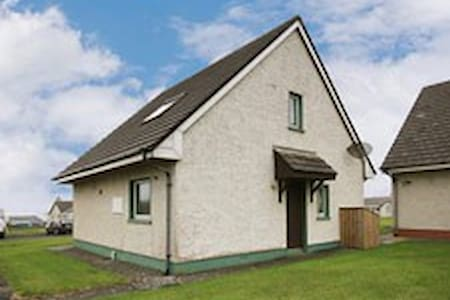 Relaxing Holiday Home - Enniscrone