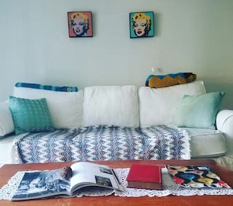 Simple space near UVA! - Charlottesville