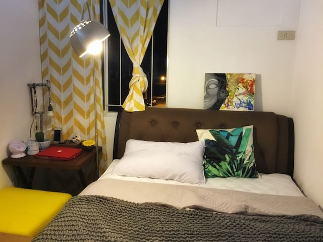 Sunny Chic Unit in Pasig