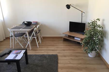 Appartement Gratte ciel - Villeurbanne - Leilighet