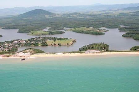 Hostel Maimbá Guarapari e Anchieta - Guarapari