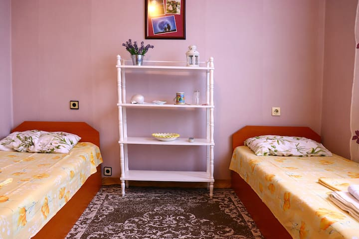 Cosy Sozopol home near beach area