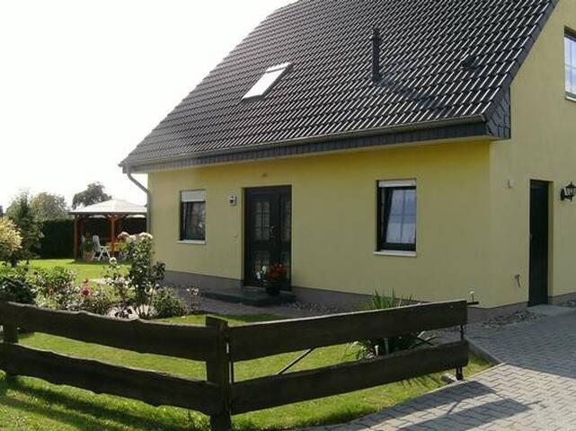 Ferienwohnung No. 467768 in Penkow