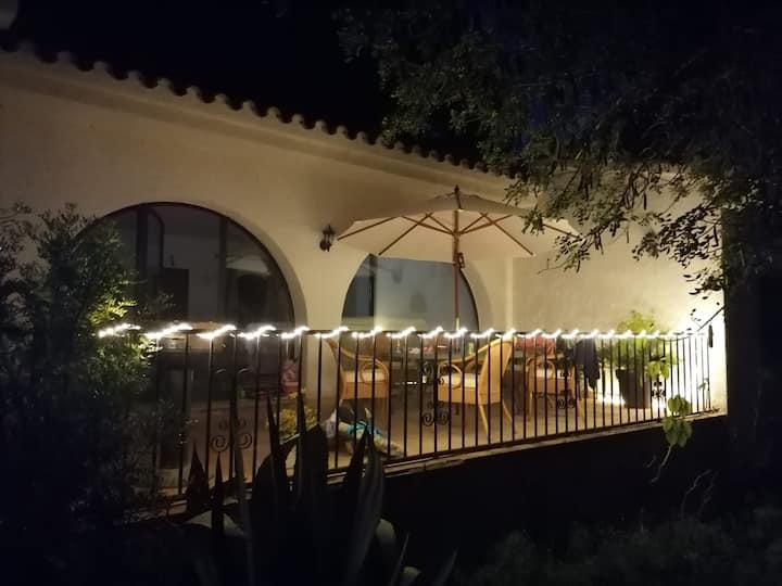 Villa Irta