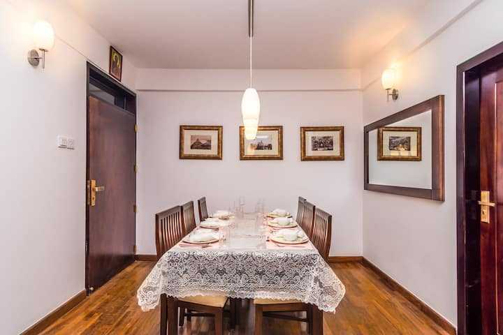 Floriden Apartment - Nuwara Eliya