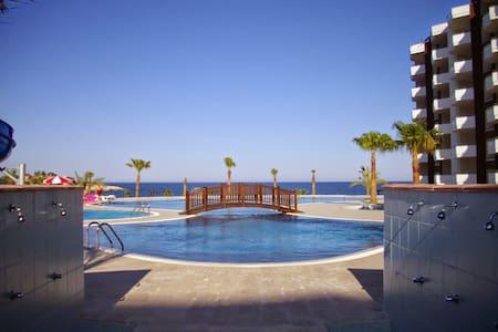 Ayanos Holiday app Penthouse by see - Kızkalesi Belediyesi