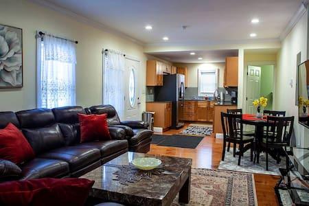 McKinley Apartments