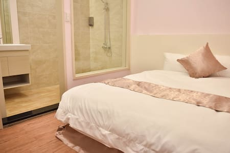 Starry Inn - Hualien County - Boutique-hotelli
