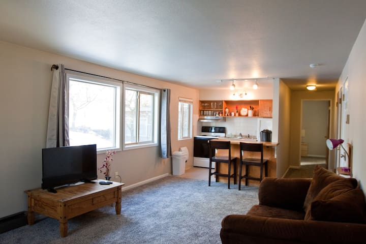 Central LoSo Apartment - Spokane - Apartament