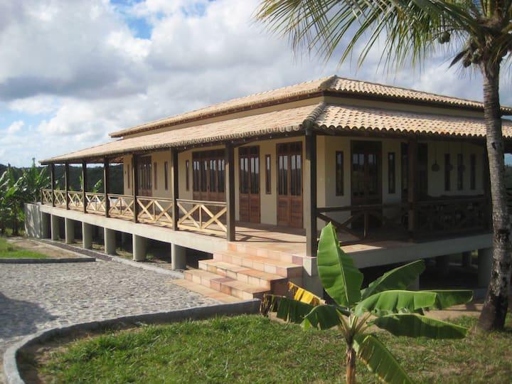 Casa Boa Vista II comforto e paisagens exclusivas!