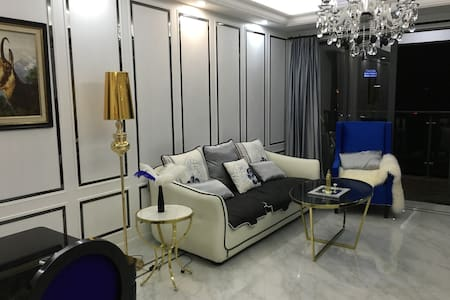 New flat  5 mins to metro station - Dongguan Shi - Apartment