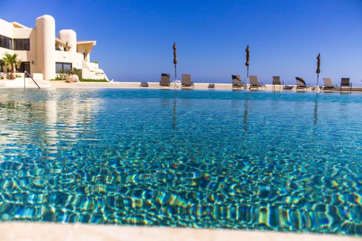 Paradise in CABO!  Ocean Views and Beach Access! - Cabo San Lucas - Villa