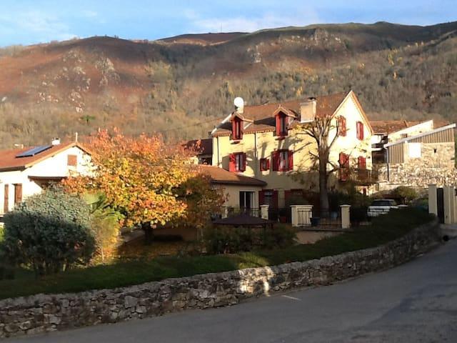 Maison de caractère - Arignac - House