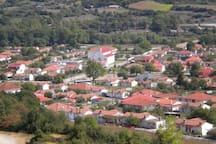 Θέα από το χωρίο 2