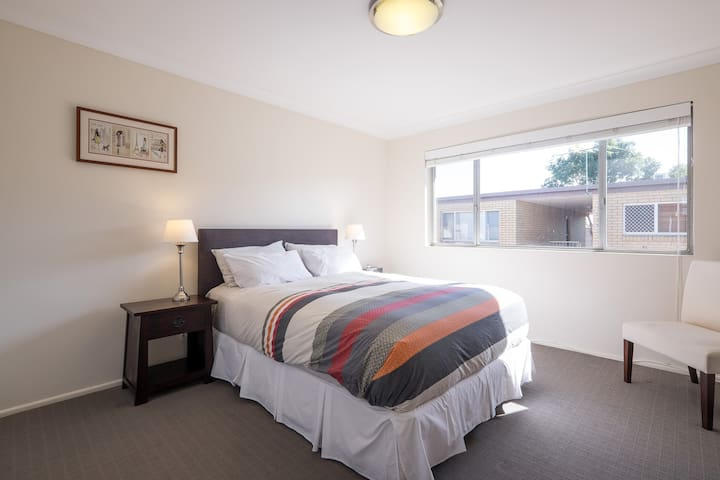 Inner City Convenience StuartOnRaby - Coorparoo - Apartment