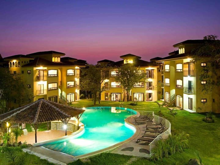 The Oaks, Beautiful Condo, Tamarindo Costa Rica