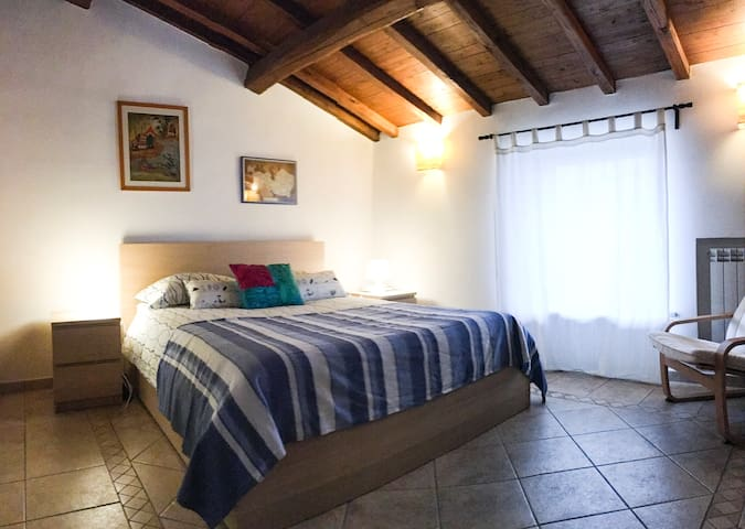 Charming retreat in the heart of Viterbo
