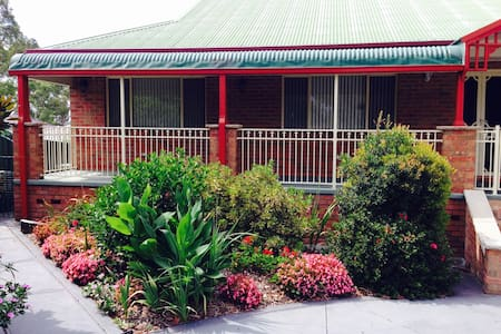 Warnervale Homestead - Warnervale - Bed & Breakfast