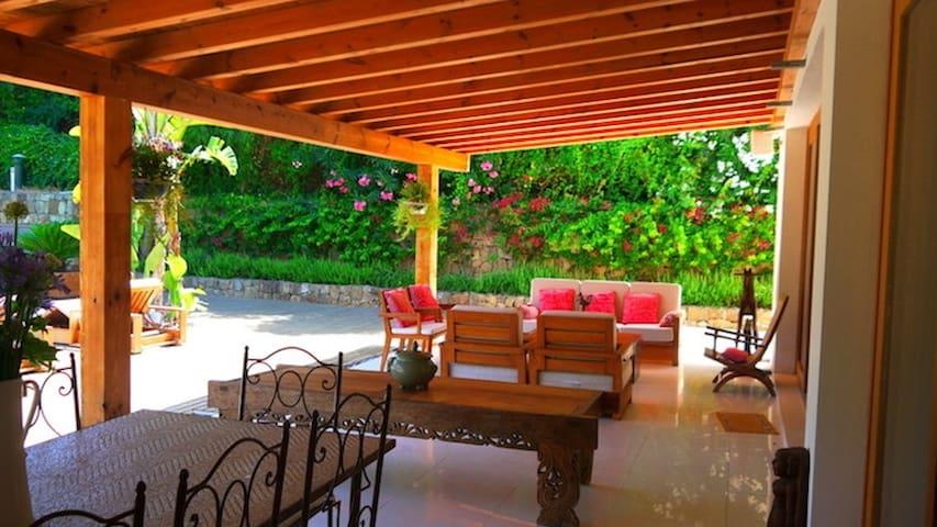luxury villa, Casa Mila Nina