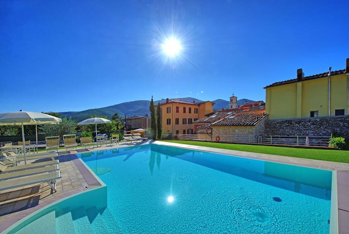 Flavia 4 - Vacation Rental in Lucca