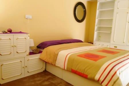 Bonito y céntrico apartamento para descubrir Jerez - Jerez de la Frontera - Daire