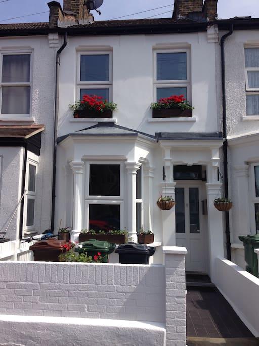 Rooms To Rent London Leyton