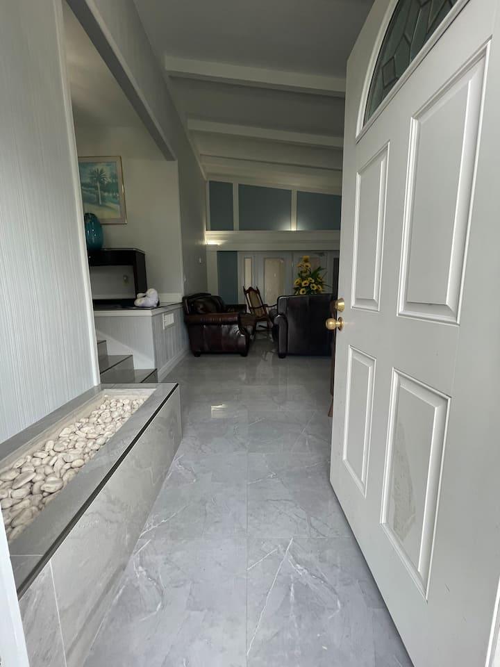 New Luxury paradise house