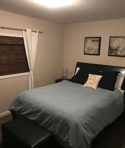 Furnished 1BD Minutes from Downtown - West Sacramento - Rumah