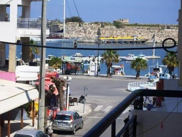 Pantheon Hotel Kos town