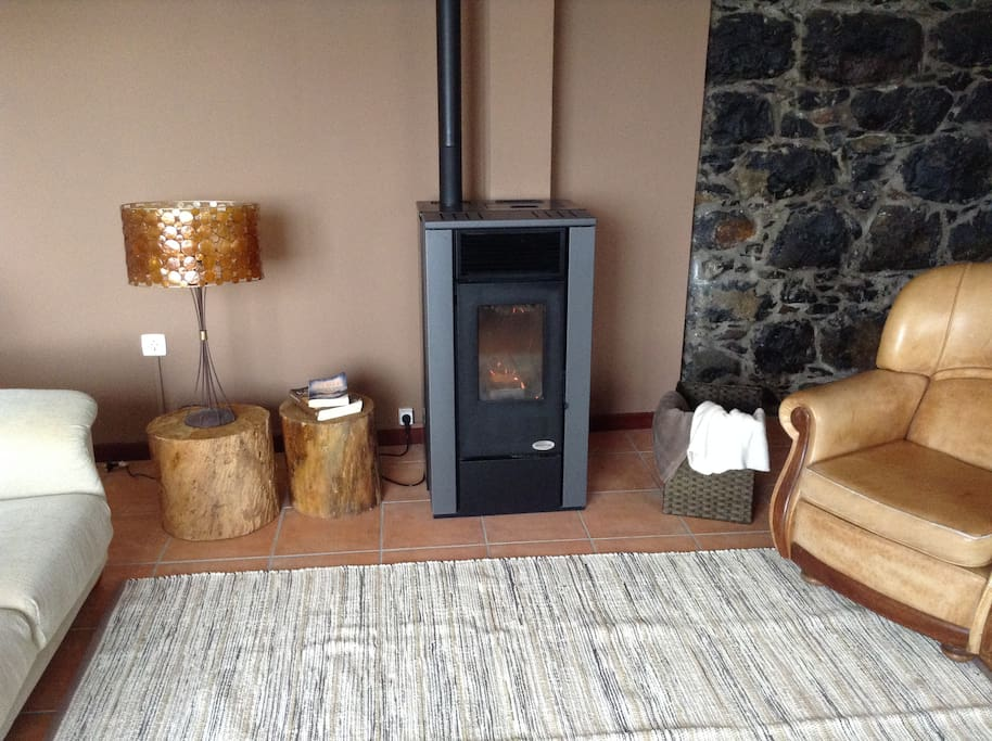 Fire place! NEW!!