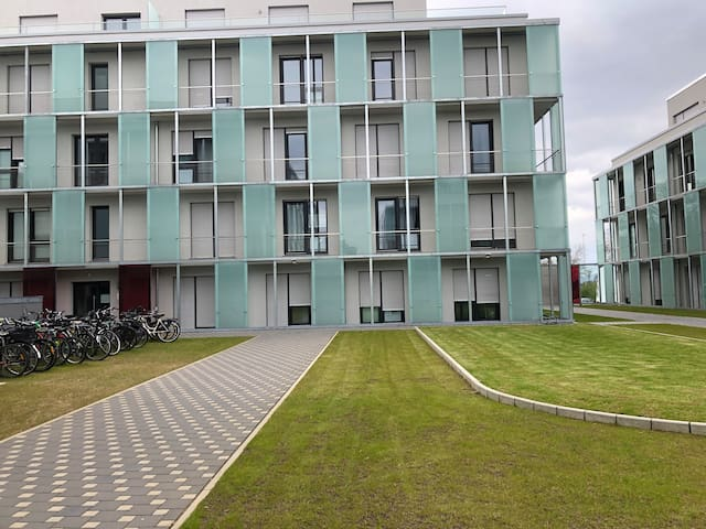 "TRIER – KEIZERTHERMEN: STUDIO APARTMENT ""ANELA"""