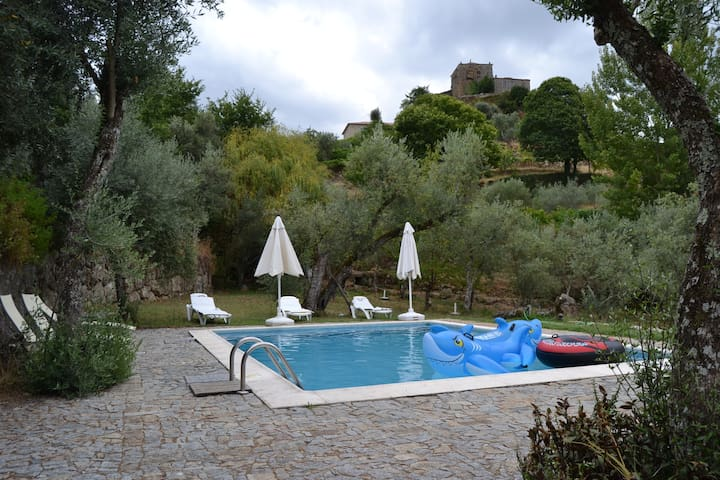 Douro Country House (11pax)