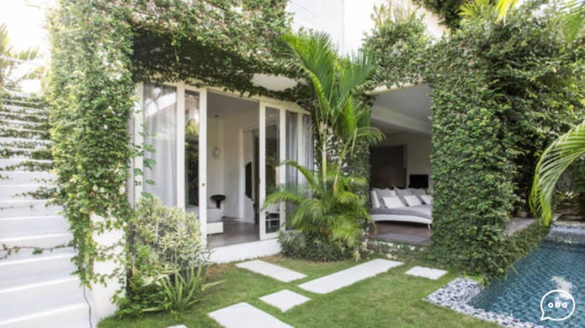 PROMO cozy suite seminyak-oberoi - Badung - House