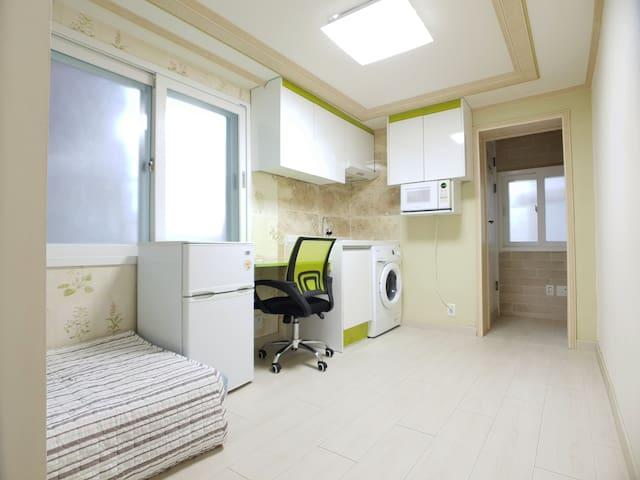 F/F Spacious Private APT(SNU)/Ur own home in Seoul
