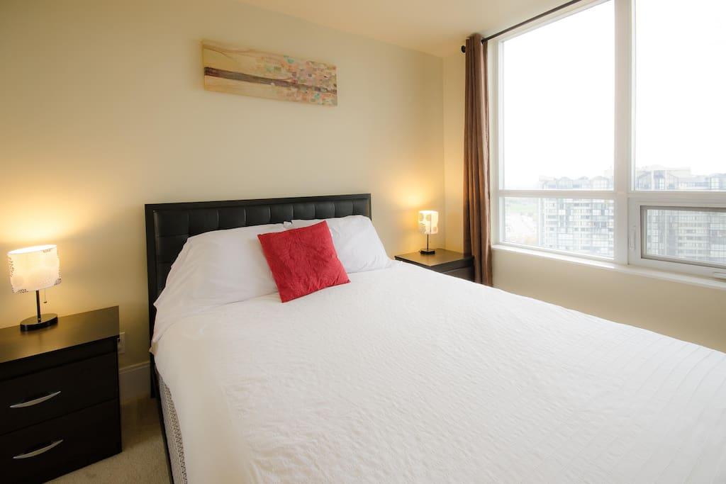 Posh 2 bedroom 2 bath condo near square one u22 - One bedroom condo for rent mississauga ...