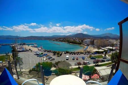 ATLANTIS HOTEL - Agios Nikolaos