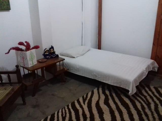 INCAE - Managua - Haus