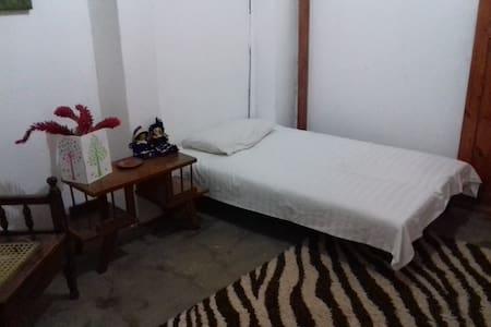 INCAE - Managua - Rumah