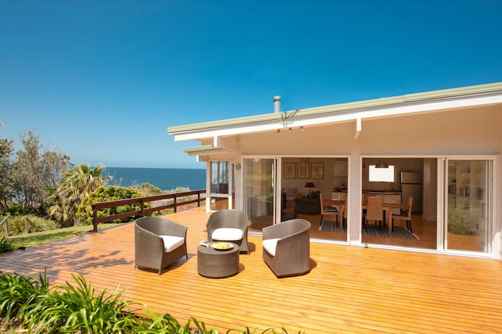 The Cottage, Mollymook - Mollymook Beach - Hus