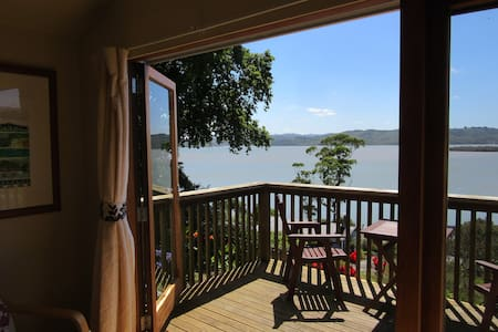 Rawene - Hokianga Retreat & Recuperate