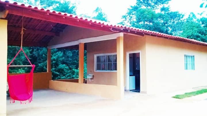 Casa -São Francisco Xavier - Sp