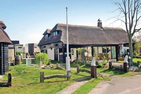 Zeeparel - Callantsoog - Rumah