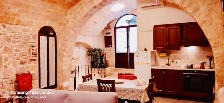 Terra BeB The best place to stay in Puglia.