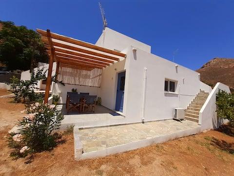 Koutalas Resort уютная студия в 2 минутах от пляжа
