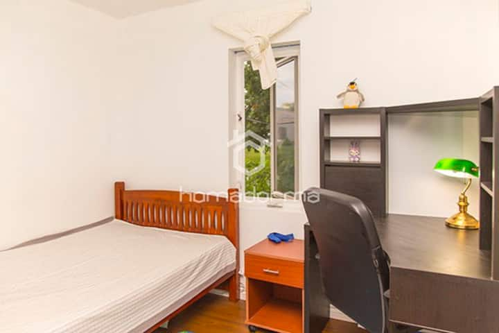 Friendly and Convenient room for rent