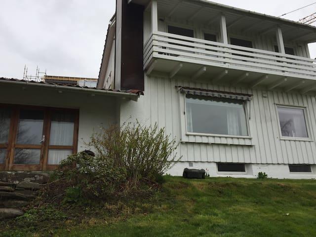 Hus Karlsen - Bryne - House