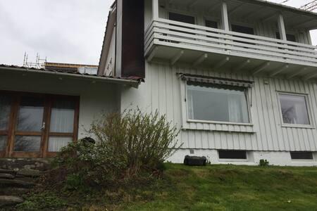 Hus Karlsen - Bryne - Haus
