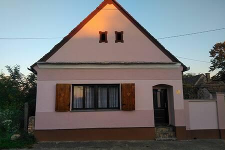 """Kuća za odmor ,,NAĐ"""""""