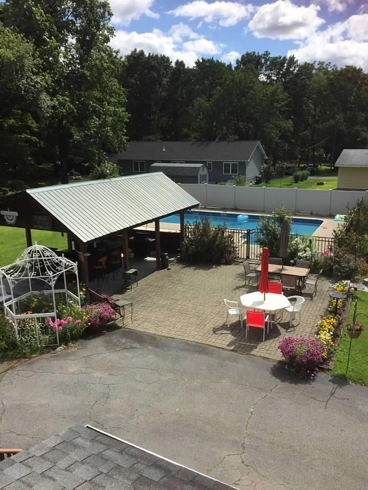 Delaware Villa